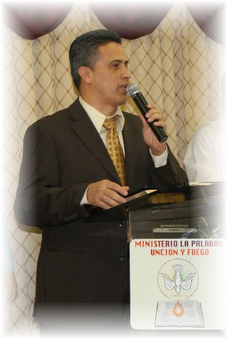 Ministerio La Palabra